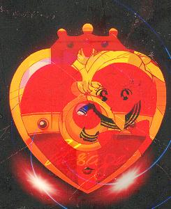 Картинки Винкс, Аниме Сейлормун в маге графики №5